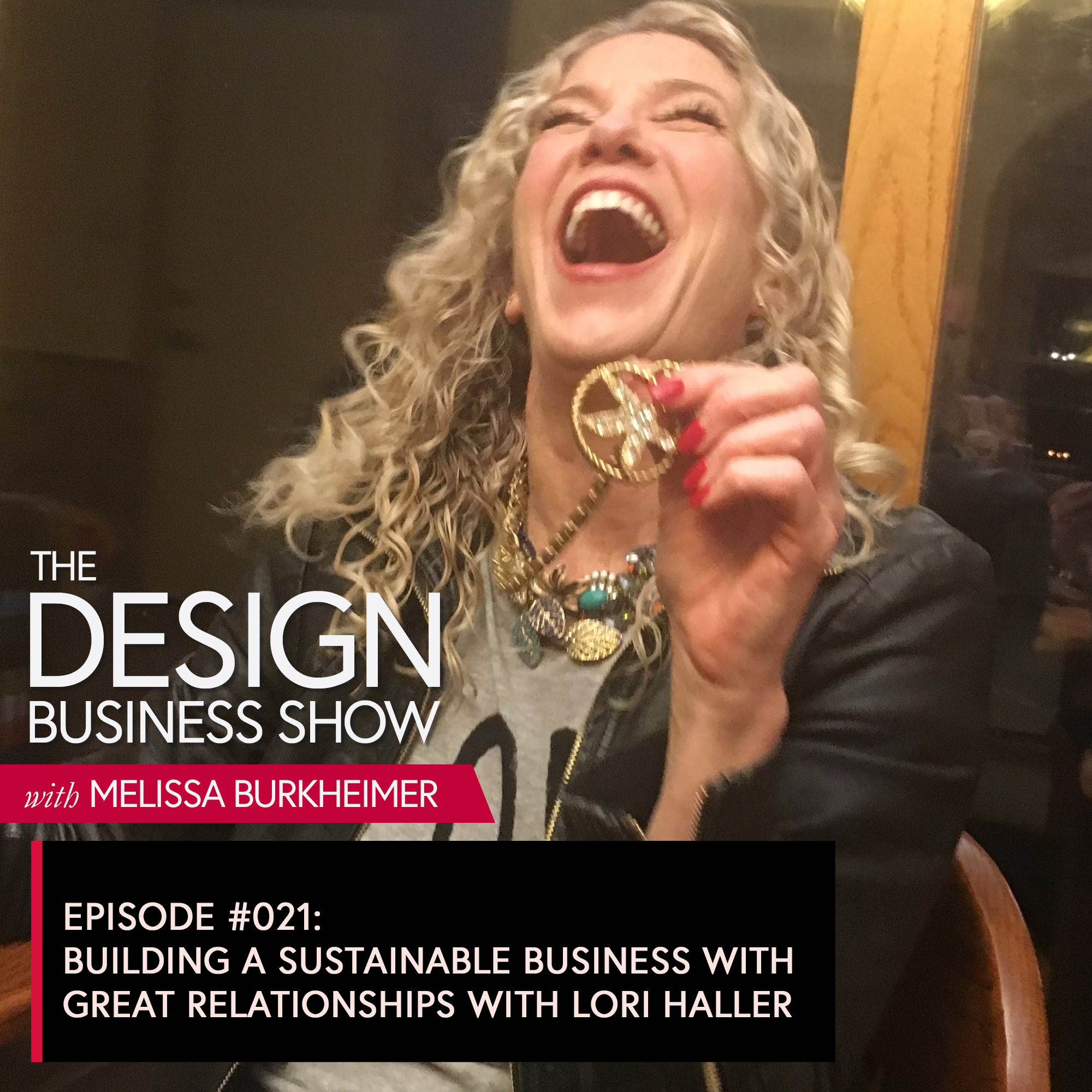 Lori Haller is a highly sought after designer who has worked with advertising royalty and never says no to a project. Learn how building strong relationships has been the key to her long-term business success