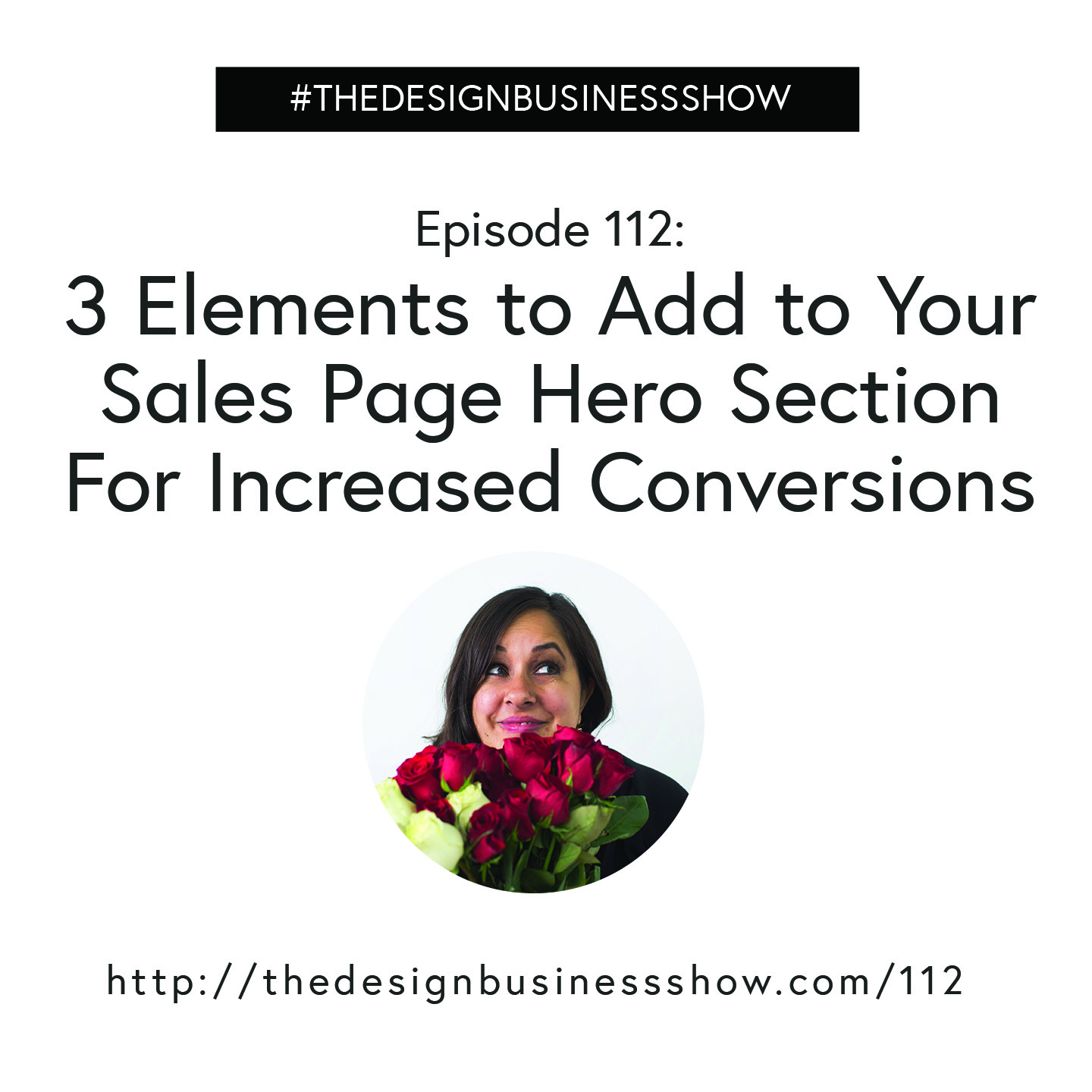 Learn about 3 design elements you can add to your sales page to help increase conversions.